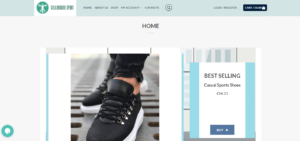Collarbone sport main page